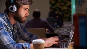 Musik am Arbeitsplatz: 11 fetzige Tools für mehr Produktivität