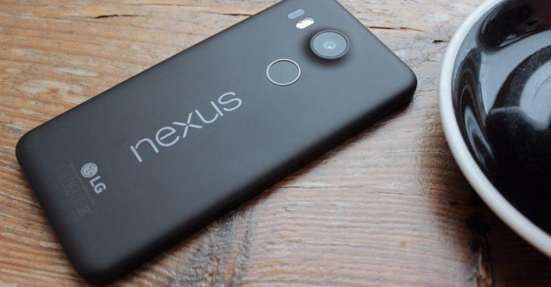 Nexus 5x test 8840 800x418
