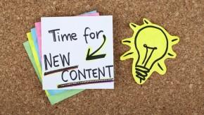 Simpel, kurz und leicht verständlich: So sollten Online-Inhalte veröffentlicht werden [Infografik]