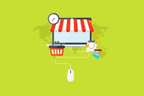 SEO für Onlineshop ist nach wie vor ein unterschätztes Thema. (Grafik: Shutterstock)