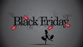 Die große Übersicht zum Black Friday und Cyber Monday