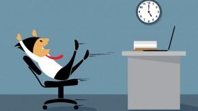 Home, sweet Office: Die Vorteile klassischer Büroarbeit [Kolumne]