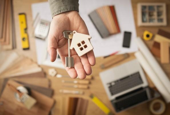 Die Liberalisierung und neue Gesetze rufen Startups in der Immobilienbranche auf den Plan. (Foto: Shutterstock)