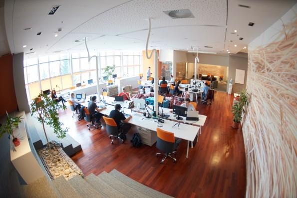 Inkubatoren und Accelerator für Startups in Deutschland. (Foto: Shutterstock.com)