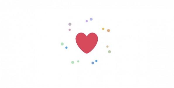 Favs vs. Hearts: Twitter-Herzen werden angeblich 6 Prozent häufiger genutzt. (Screenshot: Twitter)