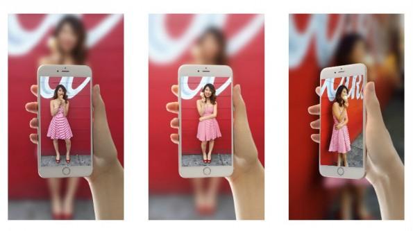 Fyuse: 3D-Fotos erstellen und teilen. (Bild: Fyu.se)