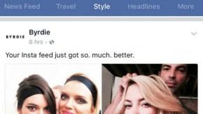 Mehr Vielfalt: Facebook testet Themen-Channels als Ersatz für den News Feed