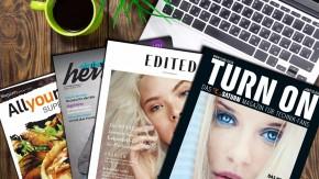 Das Revival der gedruckten Kunden-Magazine: Was sie dem digitalen Handel bringen