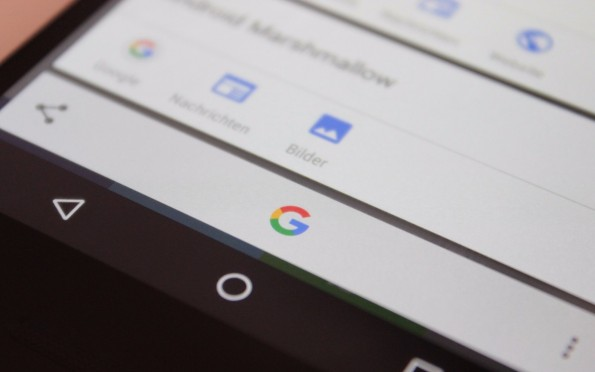 Google Now On Tap (Foto: t3n)