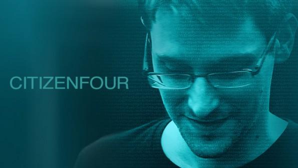 3. Citizenfour – Oscar-gekrönte Snowden-Dokumentation. (Grafik: Citizenfour)