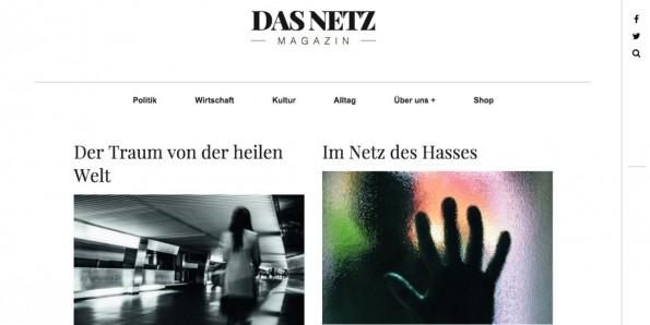 4. Das Netz 2015/2016 – der netzpolitische Jahresrückblick! (Screenshot: DAS NETZ MAGAZIN)