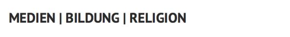 medien-bildung-religion