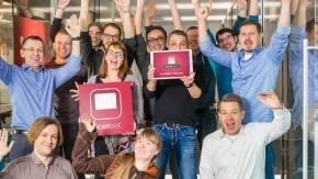 Scanbot: Frank Thelen verkündet ersten Gewinn für seine App [Startup-News]