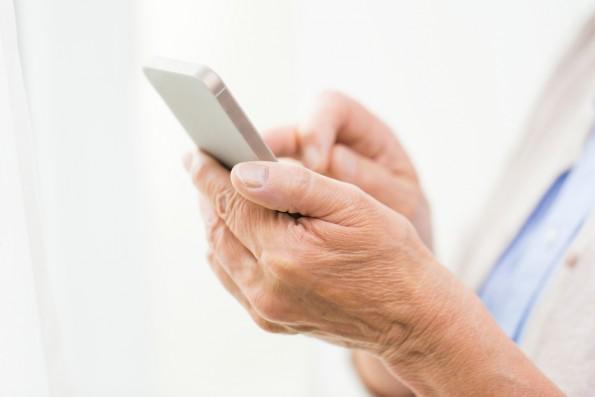 smartphone Eltern