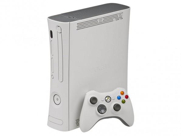 Weihnachten 2005 gab es nicht viel Konkurrenz für Microsofts zweite Spielkonsole. (Foto: Evan-Amos / Wikimedia Commons)