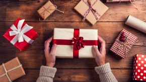 Der Geist der vergangenen Weihnacht: Das lag bei Nerds vor 10, 20 und 30 Jahren unterm Baum