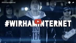 """YouTuber dissen Böhmermann: """"Du hast ZDF. Wir haben Internet. Du hast GEZ. Wir haben Internet."""""""