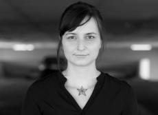 Nadja Vogel (Foto: HiRes!)