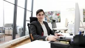"""""""16:50 Uhr: Die E-Mail-Lawine rollt"""" – Ein Tag im Leben von OnPage-Gründer Andreas Bruckschlögl"""