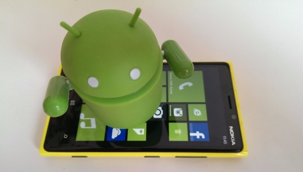 gute android smartphones