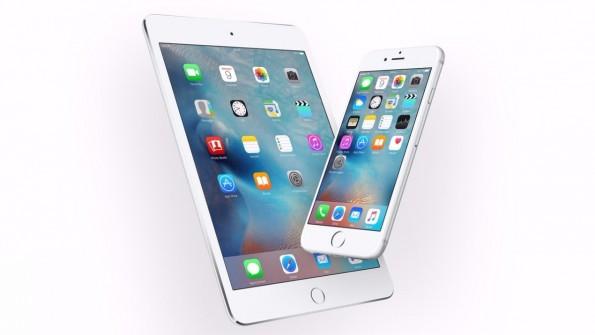 Apple investiert umfangreich in die Zukunft von iOS. (Bild: Apple)