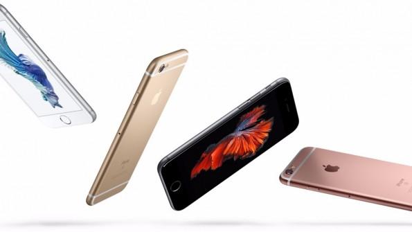 Neues Jahr, neue Gebühren: Apple hebt die Preise von iPhone und iPad an. (Bild: Apple)