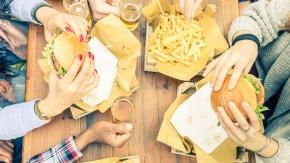Burger King startet deutschlandweiten Online-Lieferdienst bei Lieferheld