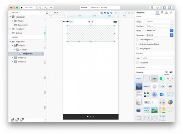 Creo will Design- und Entwicklungs-Werkzeug zugleich sein. (Screenshot: Creo)