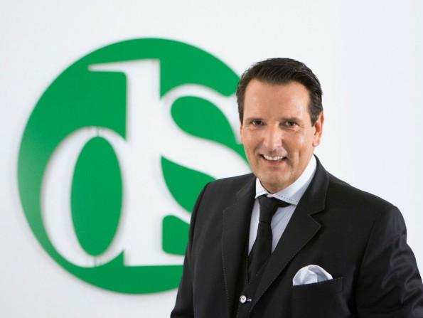 Ralf Dümmel: Dieser Mann ersetzt Vural Öger in der Höhle der Löwen. (Foto: Presse)