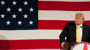 Programmiersprache als Satire: Trumpscript macht sich über den US-Präsidentschaftskandidaten lustig