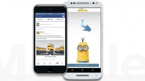 Rollout von Facebook Canvas gestartet – ein Storytelling-Format für Mobile