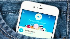 Interaktive Bots für den Messenger: Facebook erlaubt ausgewählten Entwicklern Zugriff auf neues Chat-SDK