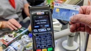 """EC-Zahlungen per NFC:Volksbanken, Raiffeisenbanken und Sparkassen führen """"girocard kontaktlos"""" ein"""