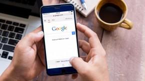 """Google weitet """"Recht auf Vergessen"""" auf internationale Domains aus"""