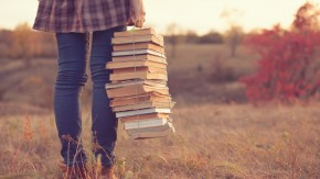 Coding, Coding und auch noch was anderes: Die 30 aufregendsten Amazon-Bücher, laut Hacker-News