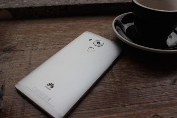 Bekommt das Mate 8 mit dem Huawei P9 Max Konkurrenz aus gleichem Hause? (Foto: t3n)