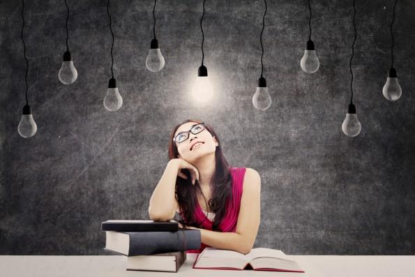Der häufigste Grund, um den Job zu wechseln, liegt im Lernen von Neuen! (Bild: Shutterstock-Creativa Images)