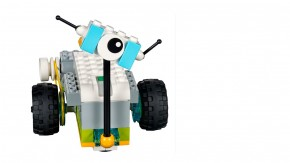Spielend programmieren lernen: Lego stellt neues Roboter-Kit für Schulen vor