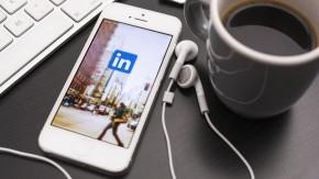 Das ultimative LinkedIn-Cheatsheet für ein perfektes Profil [Infografik]