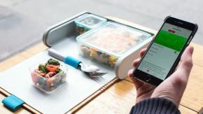 Gesünder essen: Diese smarte Lunch-Box hilft dir, dein Ernährungsziel zu erreichen