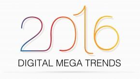 Mega-Trends 2016 – 12 Experten und ihre Prognosen fürs neue Jahr