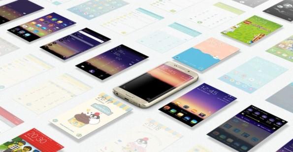Es heißt, dass Samsung endlich einen größeren Fokus auf Software-Entwicklung legt. (Bild: Samsung)