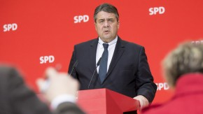 """""""Anti-Exit-Gesetz"""": Sigmar Gabriel verschärft Fusionskontrollen für Startups [Startup-News]"""