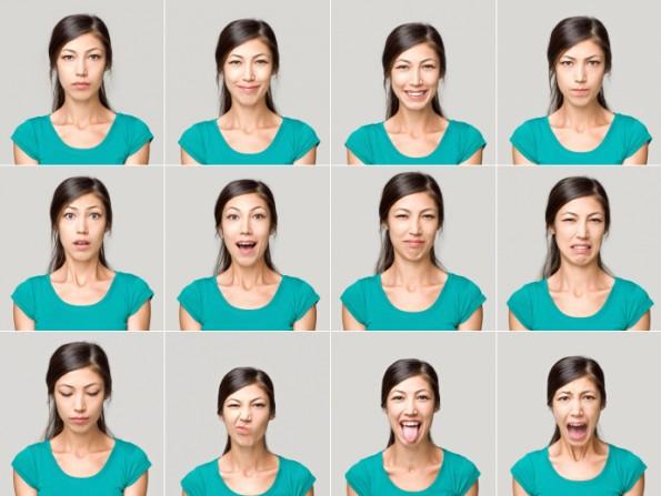 Die Erkennung von Emotionen interessiert viele Großkonzerne, darunter auch Apple. (Bild: Emotient)