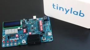 Hardware-Prototyping: Tinylab bringt alles mit, was ihr braucht