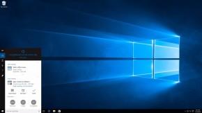 Für neue Windows-10-Funktionen: Microsofts Cortana will an eure Mails