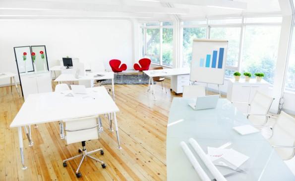 Wer mithilfe des 5S-Prinzips die Ordnung im Büro gewährleistet, erhöht die Qualität der Arbeit. (Foto: Shutterstock)