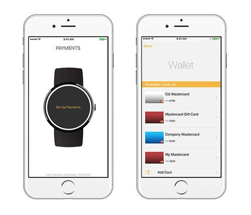 Coin stellt Entwicklerplattform für MasterCard-Payment-Lösungen bereit. (Bild: Coin)