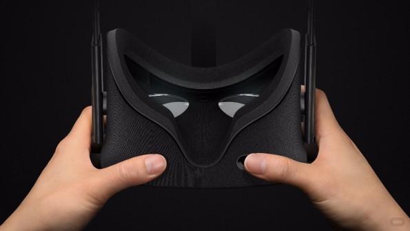 Mit der VR-Brille hatte sich Oculus auch einiges an Kritik eingeheimst. (Foto: Oculus)