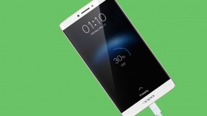 License smartphone battery in 15 minutes: New Oppo technology makes & # x2019; s m & # XF6; resembled